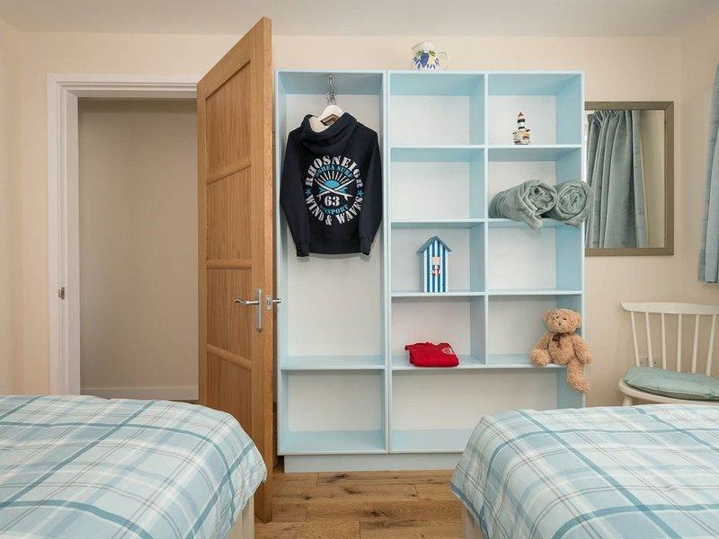 Chelford Bedroom - Rhosneigr