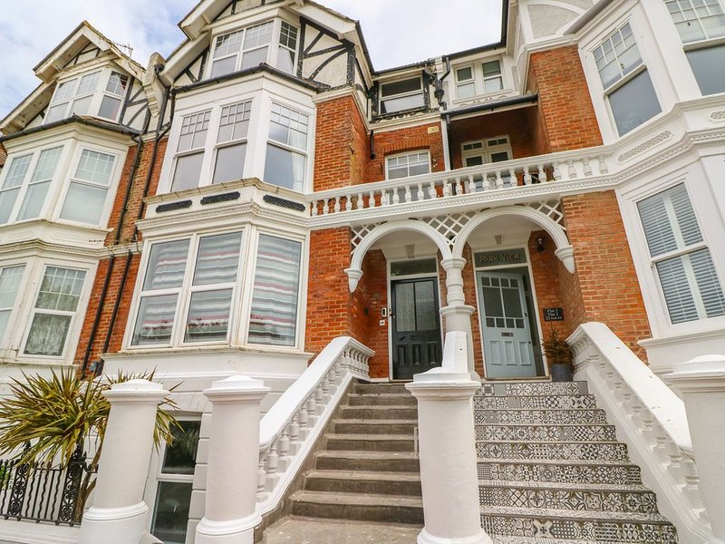Flat 3, BEXHILL-ON-SEA, vacation rental in Bexhill-on-Sea