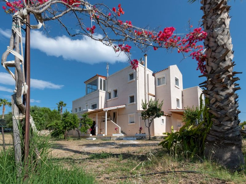 Platon  Apartment Kos, holiday rental in Zipari