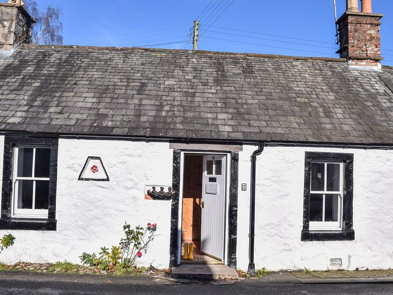 Rosewall Cottage, NEW ABBEY, vacation rental in Dumfries