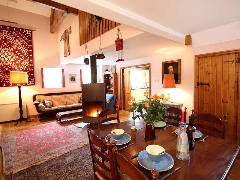 Llo Bach, ABERGELE, vacation rental in Abergele