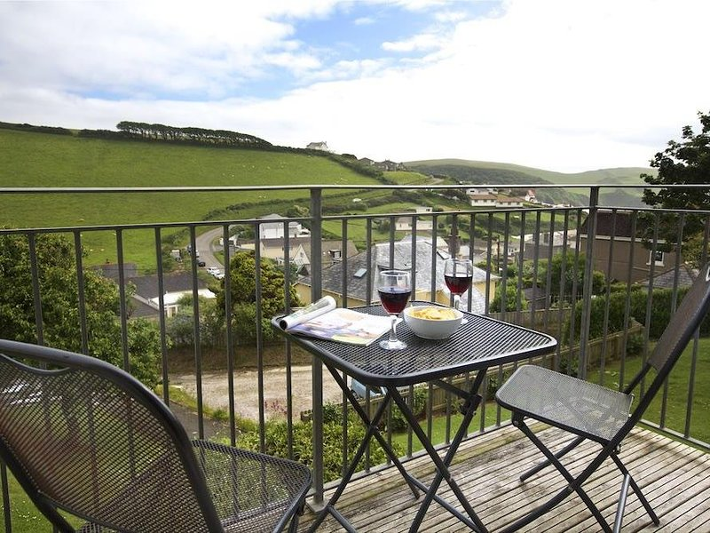 Grand View, HOPE COVE, holiday rental in Hope Cove