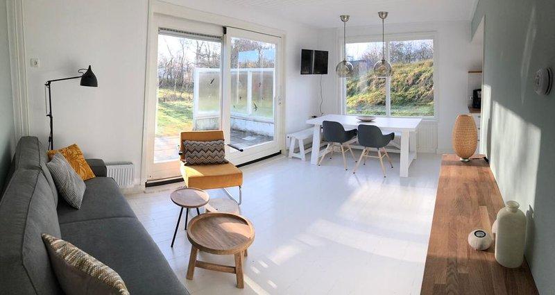 Vakantiehuis in de duinen op Schiermonnikoog - DuinRif, holiday rental in Nes
