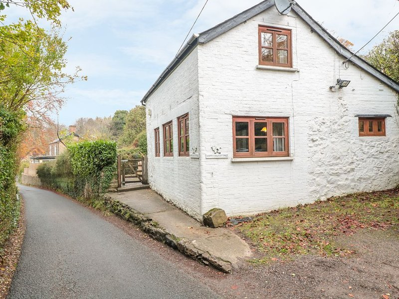 Happy Cow, SYMONDS YAT, holiday rental in Forest of Dean