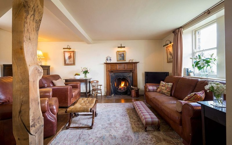 Wheatsheaf Cottage, WHITBY, vakantiewoning in Lealholm