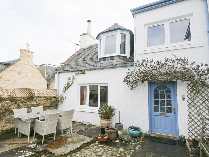Cantie Cottage, NAIRN, holiday rental in Nairn