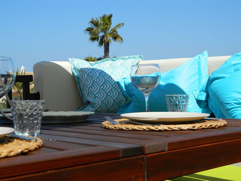 4 Bed Villa Situated in the Heart of La Manga Club, vacation rental in Portman