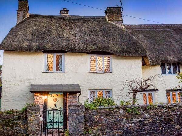 Hearthstone East Cottage, BRIXHAM, casa vacanza a Churston Ferrers