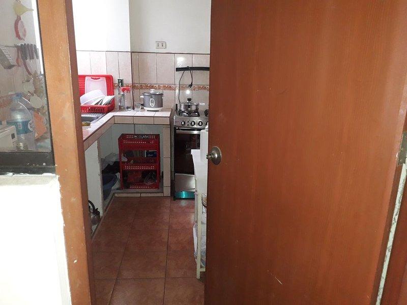 Bonito departamento amueblado, location de vacances à Ancash Region