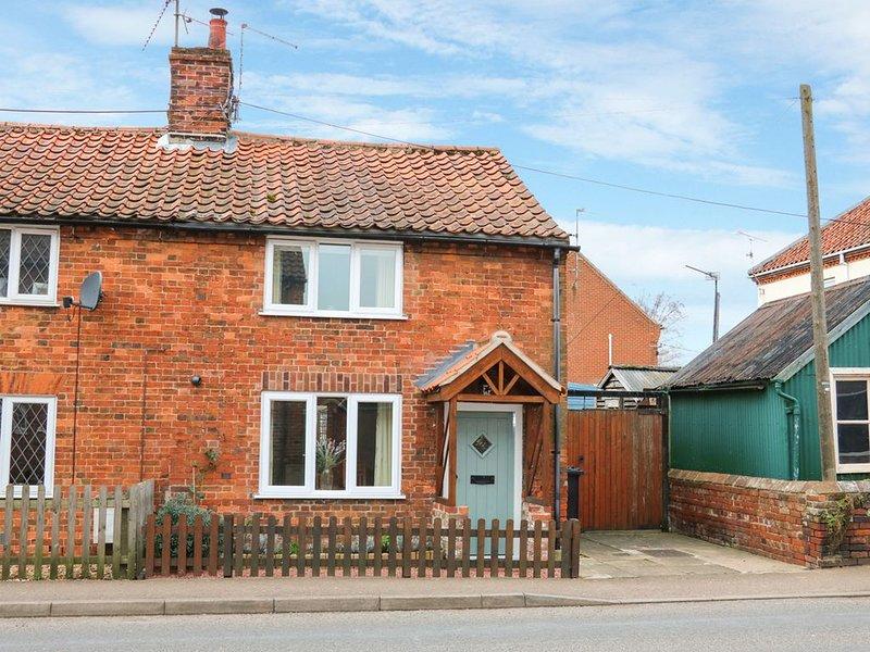 Easter Cottage 3 Hunstanton Road, DERSINGHAM, holiday rental in Dersingham