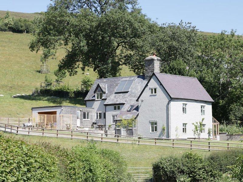 Lower Hodre, BUCKNELL, casa vacanza a Clun