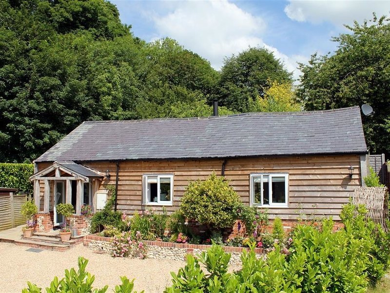 Shafts Barn, WEST MEON, holiday rental in East Meon