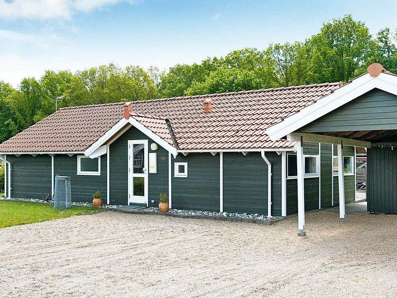 Gorgeous Holiday Home in Juelsminde near Sea, casa vacanza a Horsens