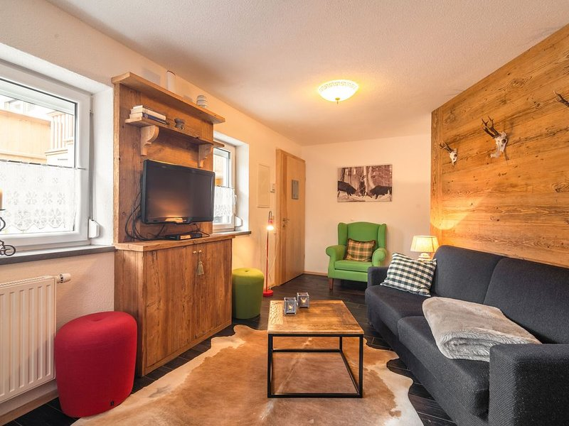 Boutique Apartment in Ellmau with Parking, aluguéis de temporada em Going am Wilden Kaiser