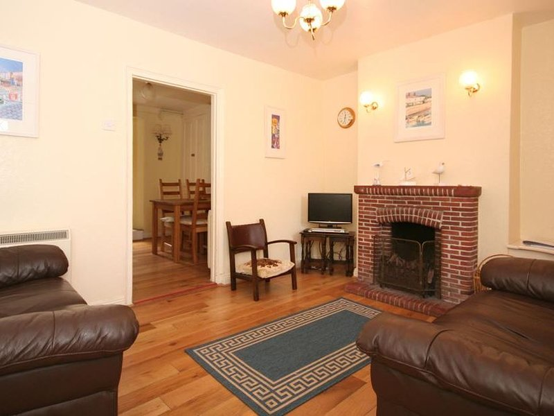 Aune Cottage, SALCOMBE, holiday rental in East Portlemouth
