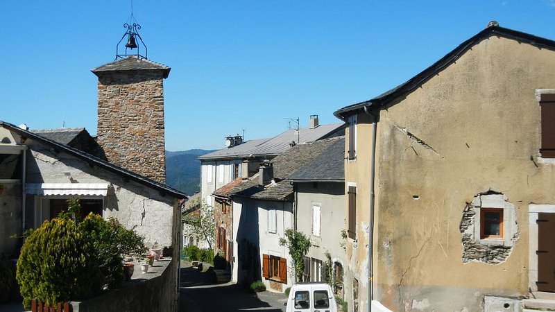 Maison au ceur des Cévennes ., holiday rental in Lozere