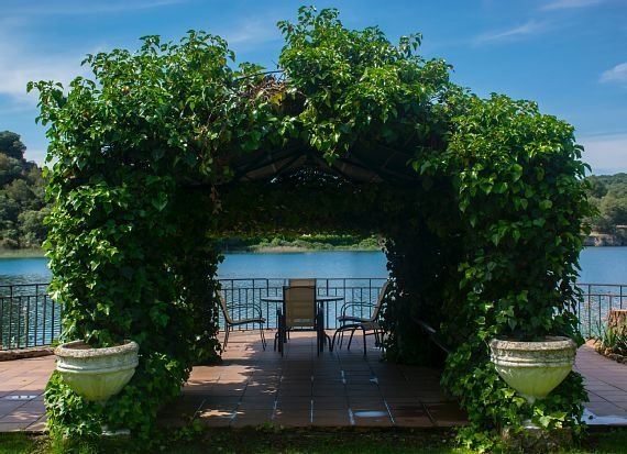 Casa rural (alquiler íntegro) Villa Emilia para 6 personas, casa vacanza a Argamasilla de Alba