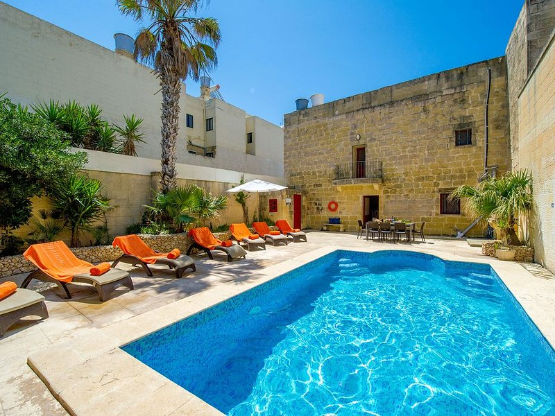 Ponderosa Holiday Home, holiday rental in Gharb