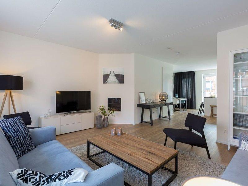 Beautiful Seaside Apartment in Koudekerke, location de vacances à Koudekerke