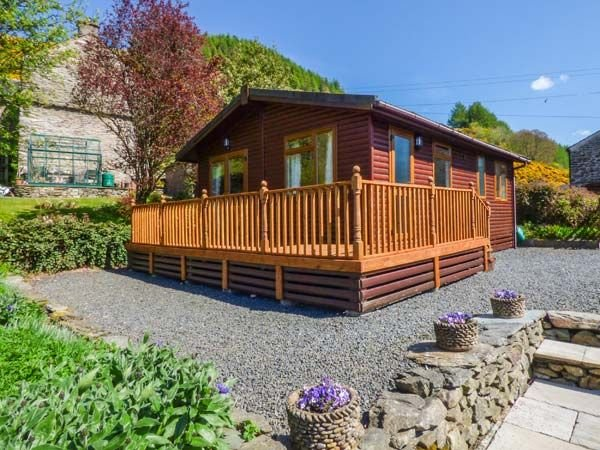North Lodge, KENDAL, casa vacanza a Selside
