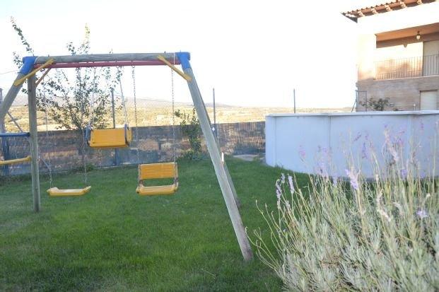 Casa Valero para 6/8 personas, holiday rental in Salillas