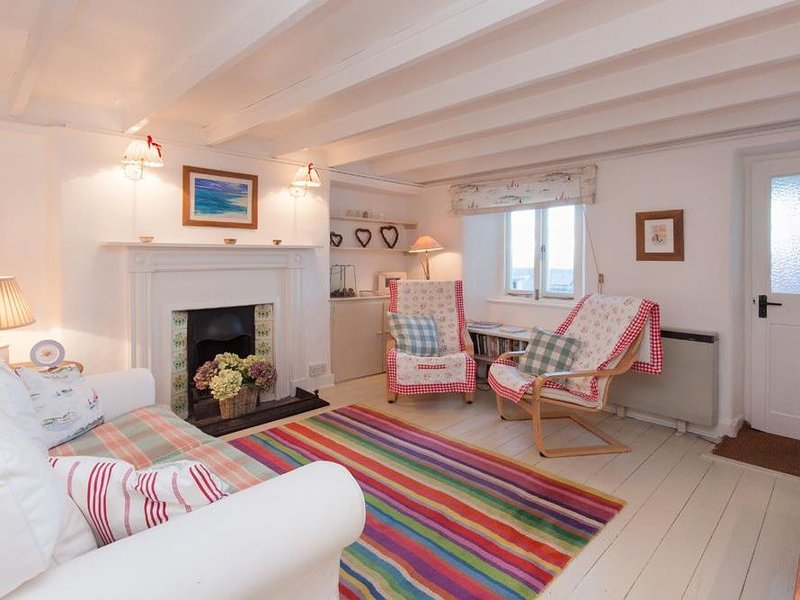 Bow Cottage, EAST PORTLEMOUTH, vacation rental in East Prawle