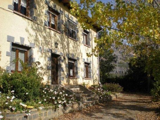 Casa Baltasar para 7 personas, holiday rental in Campo