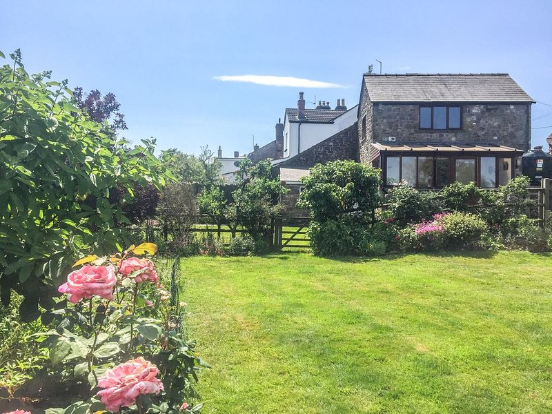 The Granary, St Briavels, holiday rental in Llandogo