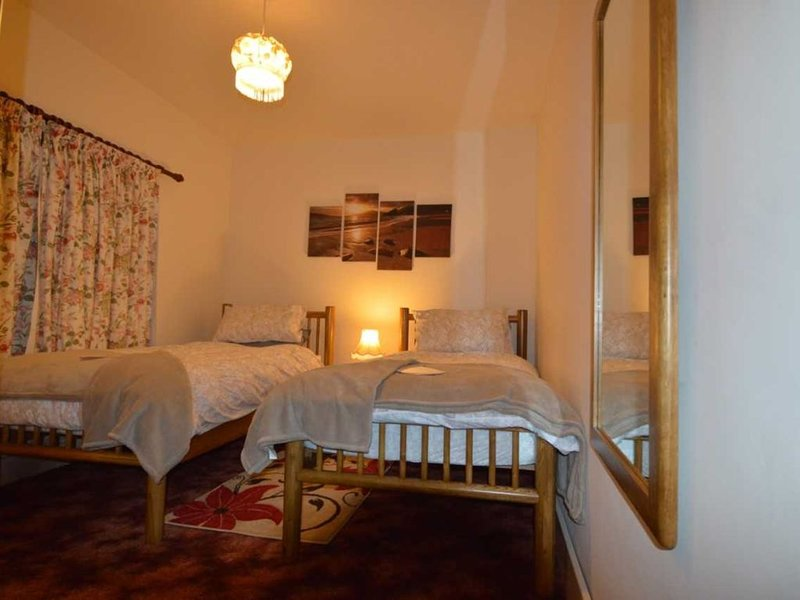 Home from home to come back to after a day spent exploring the Island., holiday rental in Adabroc