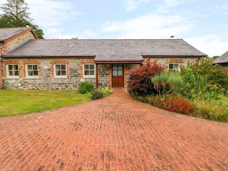 Taf Cottage, LLANDEILO, holiday rental in Pentrefelin