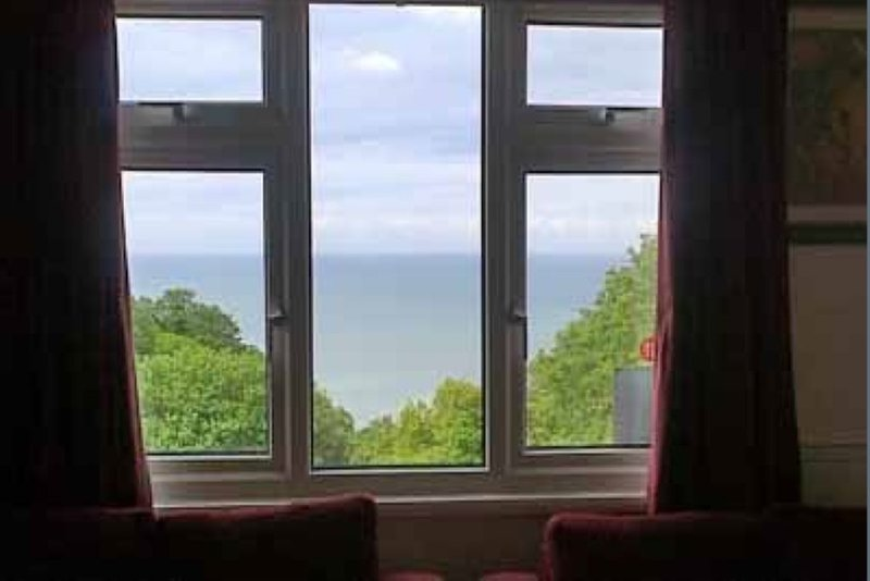 Chalet in Bideford Bay Holiday Park – semesterbostad i Bucks Cross