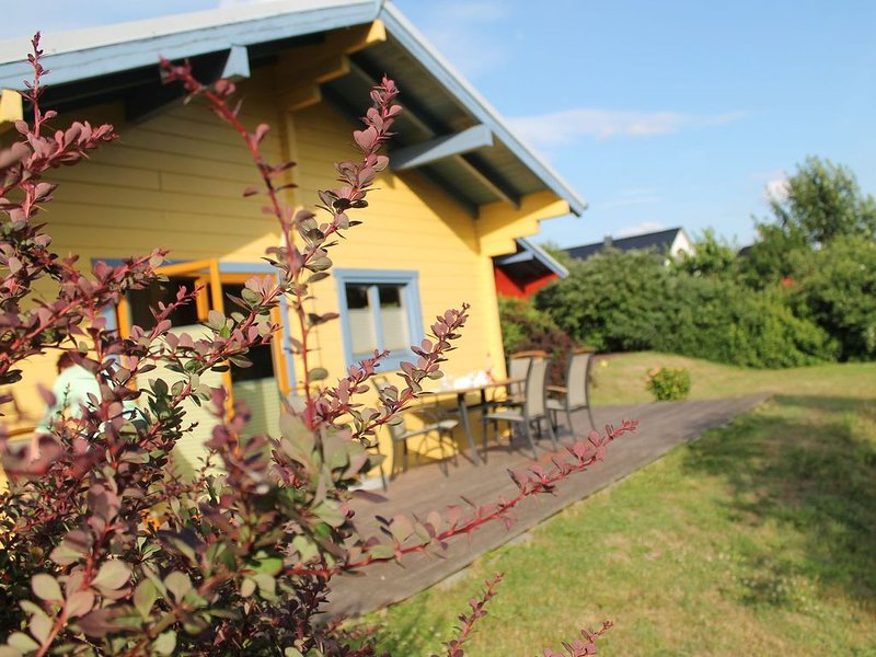 Quaint Holiday Home in Kröpelin Germany with Sauna, holiday rental in Kroepelin