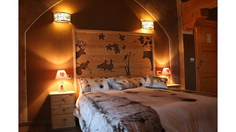 La Locanda del Mulino - Camera 3, vacation rental in Aosta