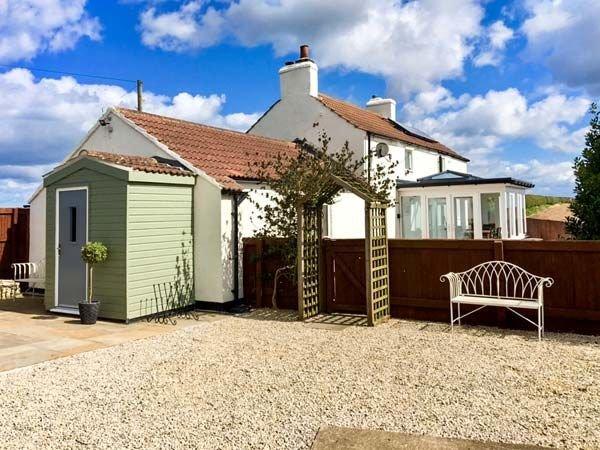 Wold Cottage, HUNMANBY – semesterbostad i Flixton