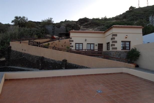 Casa Rural El Roque para 6 personas, vacation rental in Taibique