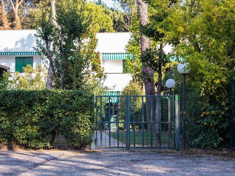 Villetta Vera con piscina, vacation rental in Porto Garibaldi