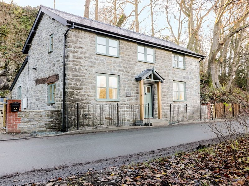 Rock Cottage, PRESTEIGNE, vacation rental in Titley