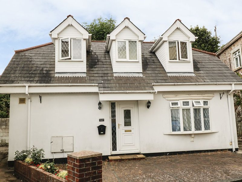 The Coach House, TORQUAY, vacation rental in Torquay