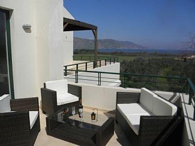Villa Vanilla, Georgioupolis, Pool, Near Beautiful Beaches, aluguéis de temporada em Georgioupolis