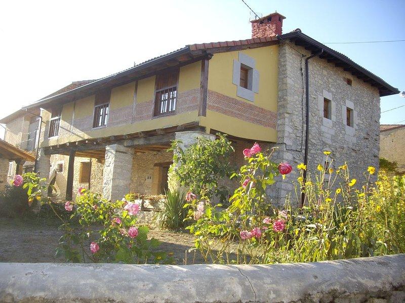 Casa Los Soportales Colina, casa vacanza a Regules