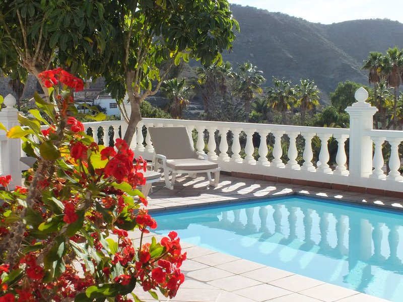 A VIEW TO DIE FOR DROOMHUIS TAURO GRAND CANARIA, holiday rental in Platero