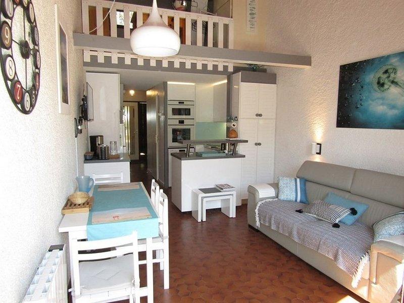Appartement au coeur du Golf Lacanau océan., alquiler vacacional en Lacanau-Océan