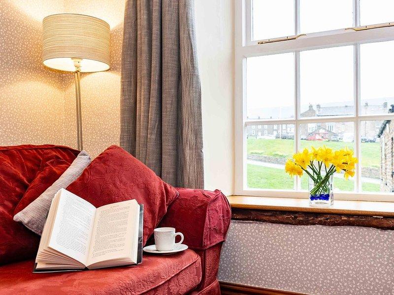 Cottage In Reeth, Swaledale, Yorkshire Dales, vacation rental in Reeth