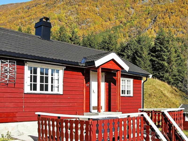 6 person holiday home in øvre årdal, holiday rental in Luster Municipality
