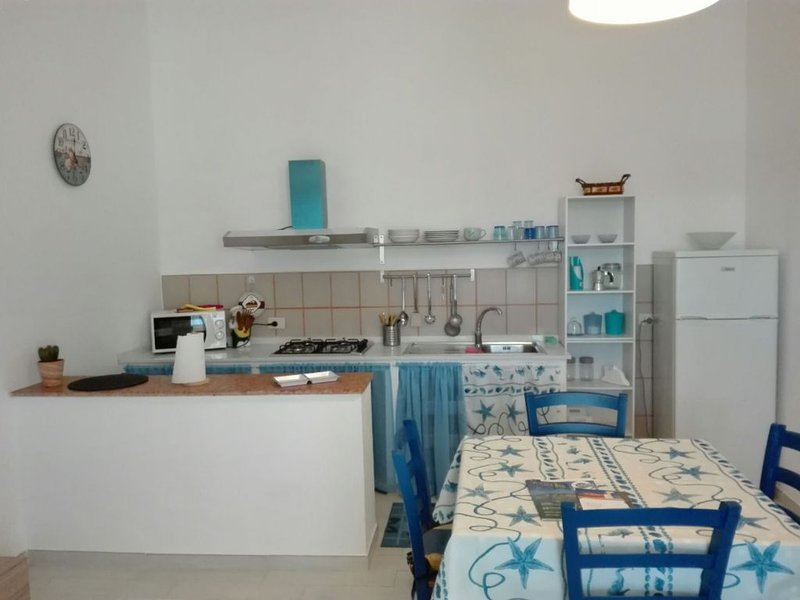 Home sea - Appertamento Mare, vacation rental in Ravanusa
