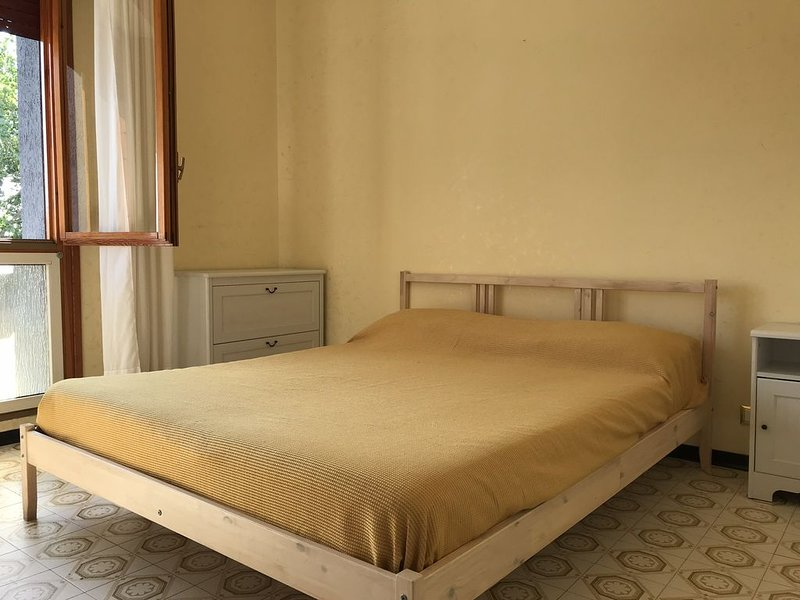 Appartamento Ciclamini, holiday rental in Campomarino