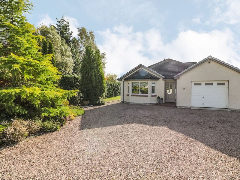 Number 11, BEAULY, holiday rental in Beauly