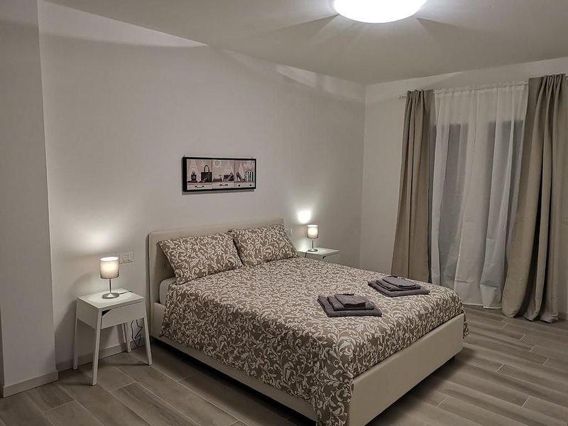 Splendido appartamento nei pressi di Padova, vacation rental in Mestrino