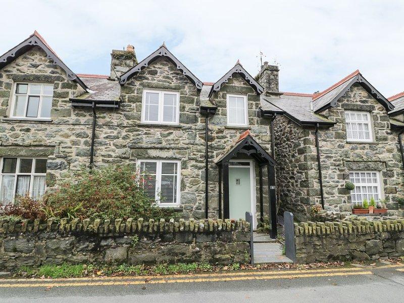 Y Bwthyn, LLANBEDR, location de vacances à Llanbedr