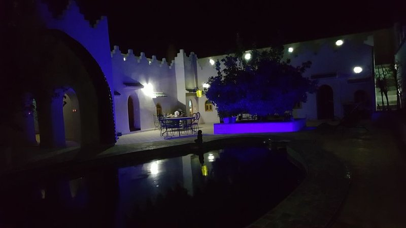 Riad LOUKOUM - Douar de TALAA, vakantiewoning in Oulad Teima